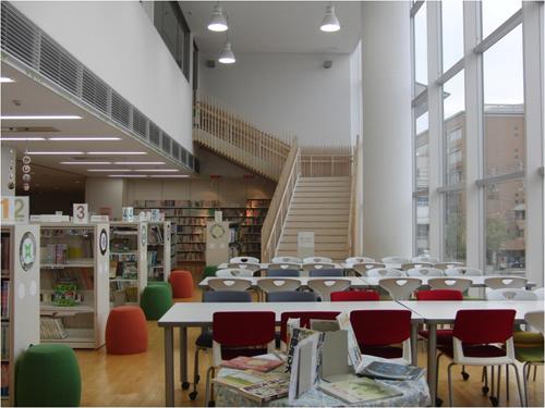 志度 図書館